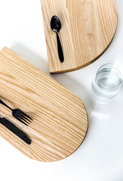 SARASTUS cutting board