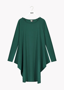 KANTO DRESS, School Green, Women
