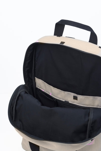 KIVI BACKPACK, Tube