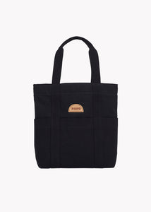 MINI TOTE, Black