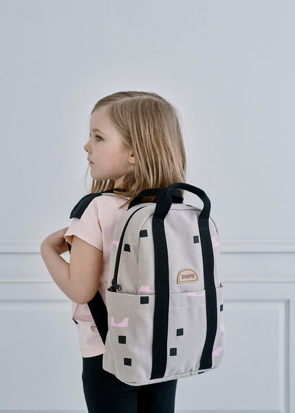MINI KIVI BACKPACK, Tube