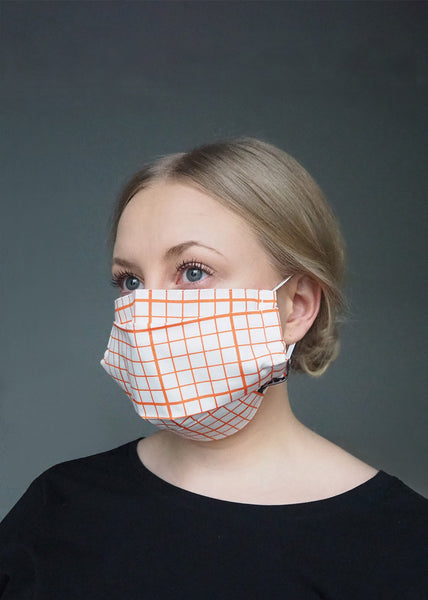 FACE MASK, Coordinate, Adults