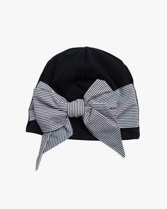 Papu accessories women's bow beanie Maisa classic