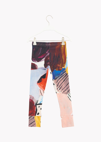 FOLD LEGGINGS, Expression