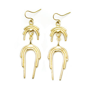 Cardea Earrings