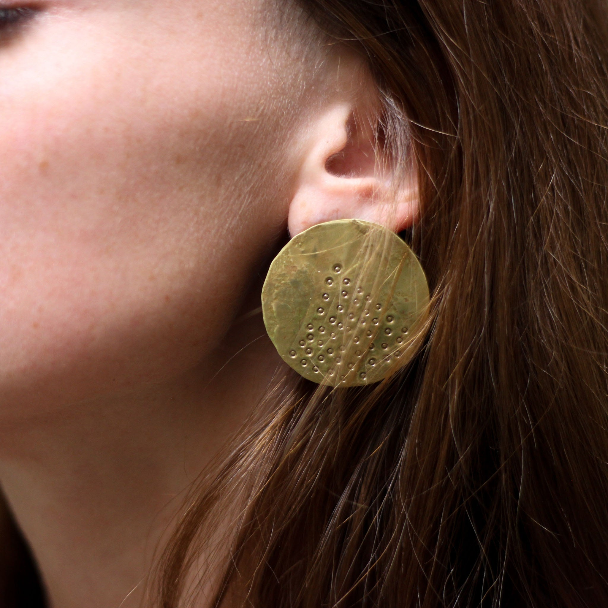 Onuava Earrings