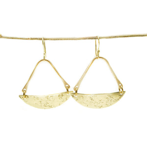 Moon Bridge Earrings