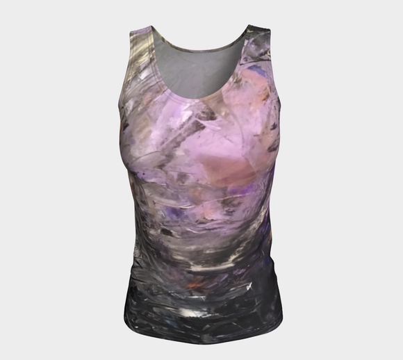 Cosmos Fitted Tank