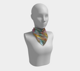Liberty Square Scarf