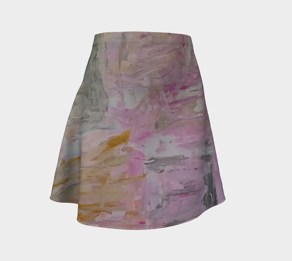 Doorways Flared Skirt