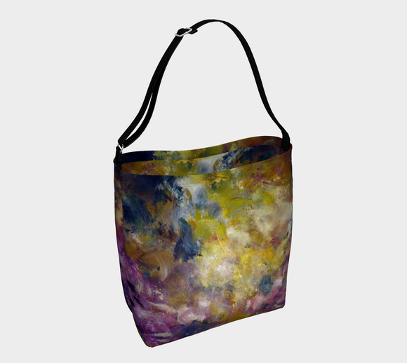 Mystic Adventure Date Tote Bag
