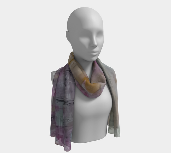Doorways Oblong Scarf