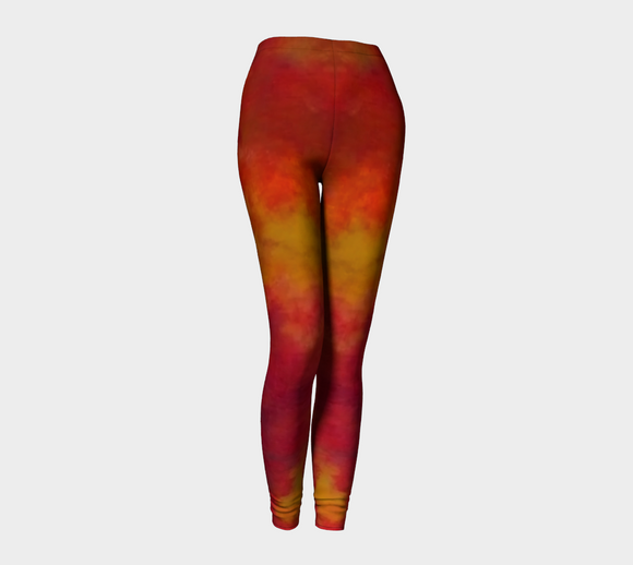 Fires of Creation Leggings