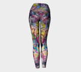 Unbound Joy Yoga Leggings
