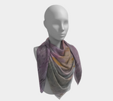Doorways Square Scarf