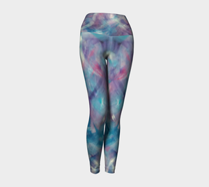 Tranquility Yoga Leggings