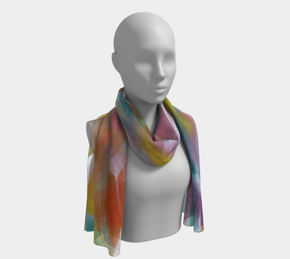 Liberty Oblong Scarf
