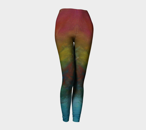 Divine Emanations Leggings