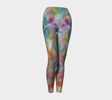 Liberty Yoga Leggings