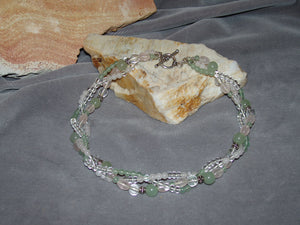 Light of Spring Necklace
