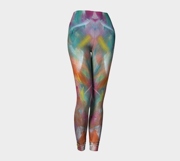 Liberty Leggings
