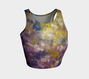Mystic Adventure Crop Top