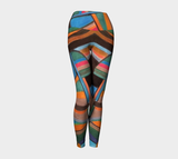 Horizons Yoga Leggings