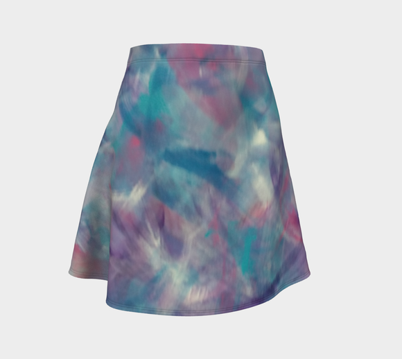 Tranquility Flared Skirt