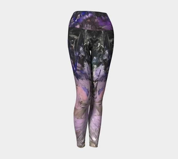 Cosmos Yoga Leggings