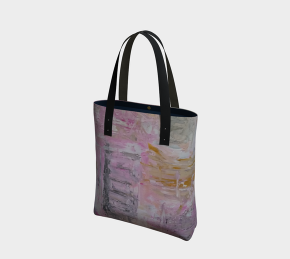 Doorways Tote Handbag