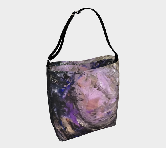 Cosmos Day Tote Bag