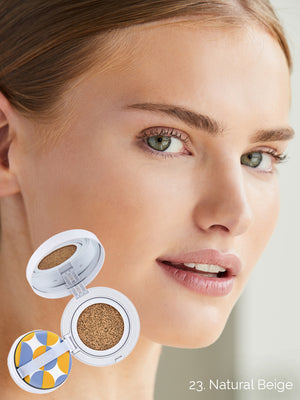 Everyday Hydrating Cushion BB Cream w/ Refill