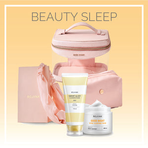 Hydrating & Rejuvenating Korean Sleeping Mask Gift Set