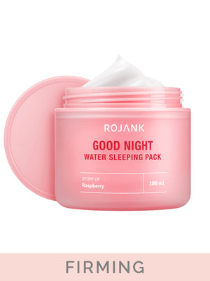 Good Night Overnight Treatment Hydrating Sleeping Mask