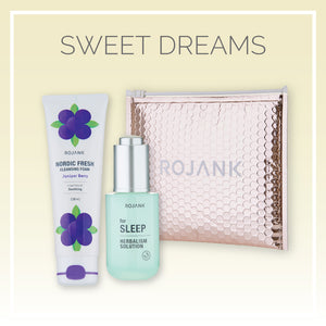 Sweet Dreams Skin Perfecting Korean Aromatherapy Gift Set