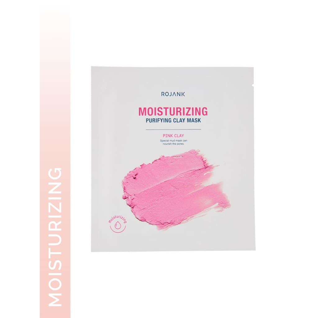Advanced Hydration Soothing Mineral Mud Sheet Mask - Sheet Mask