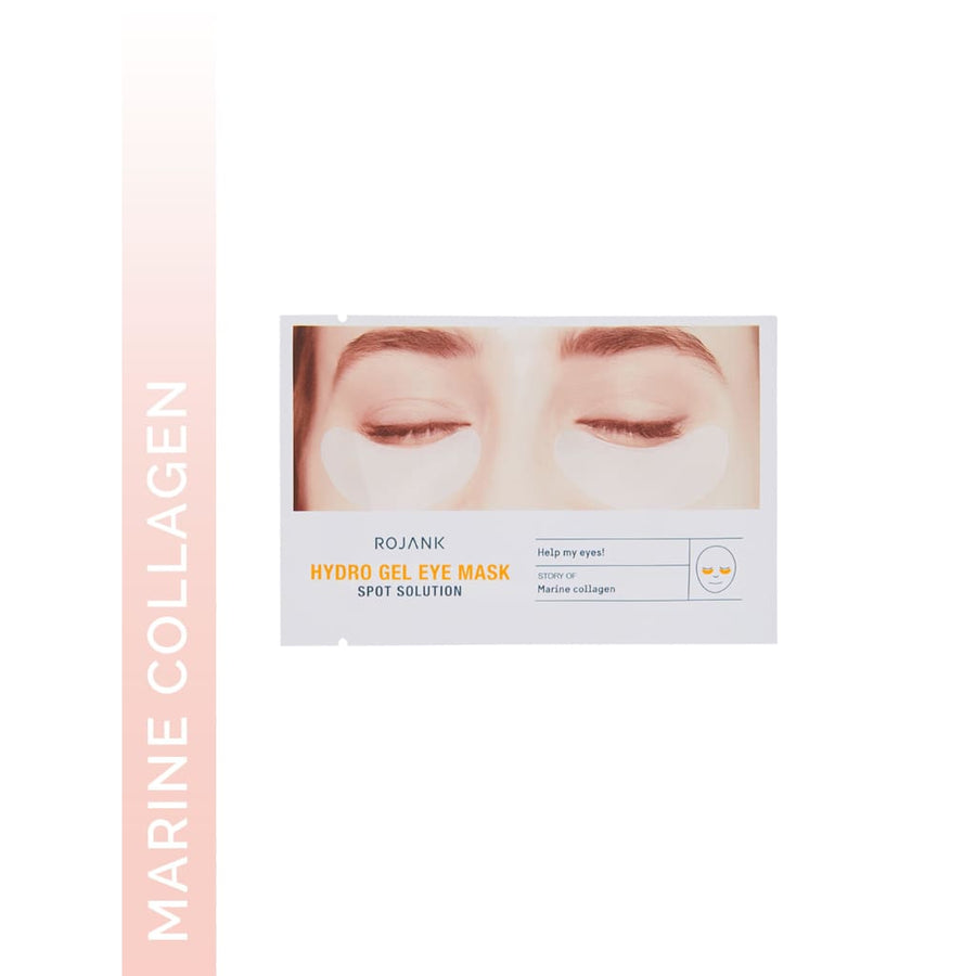 Anti-Ageing Collagen Eye Mask - Sheet Mask