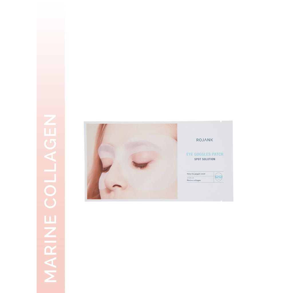 Anti-Ageing Eyes Targeted Treatment Mask - Sheet Mask