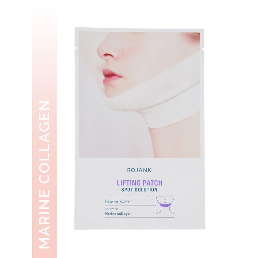 Anti-Ageing V Lifting Targeted Treatment Mask - Sheet Mask