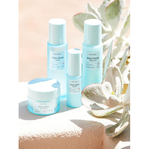 Aqua Fresh Pure Balancing Gel Cream - Skincare