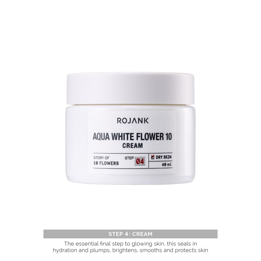 Aqua White Luminous Cream - Skincare