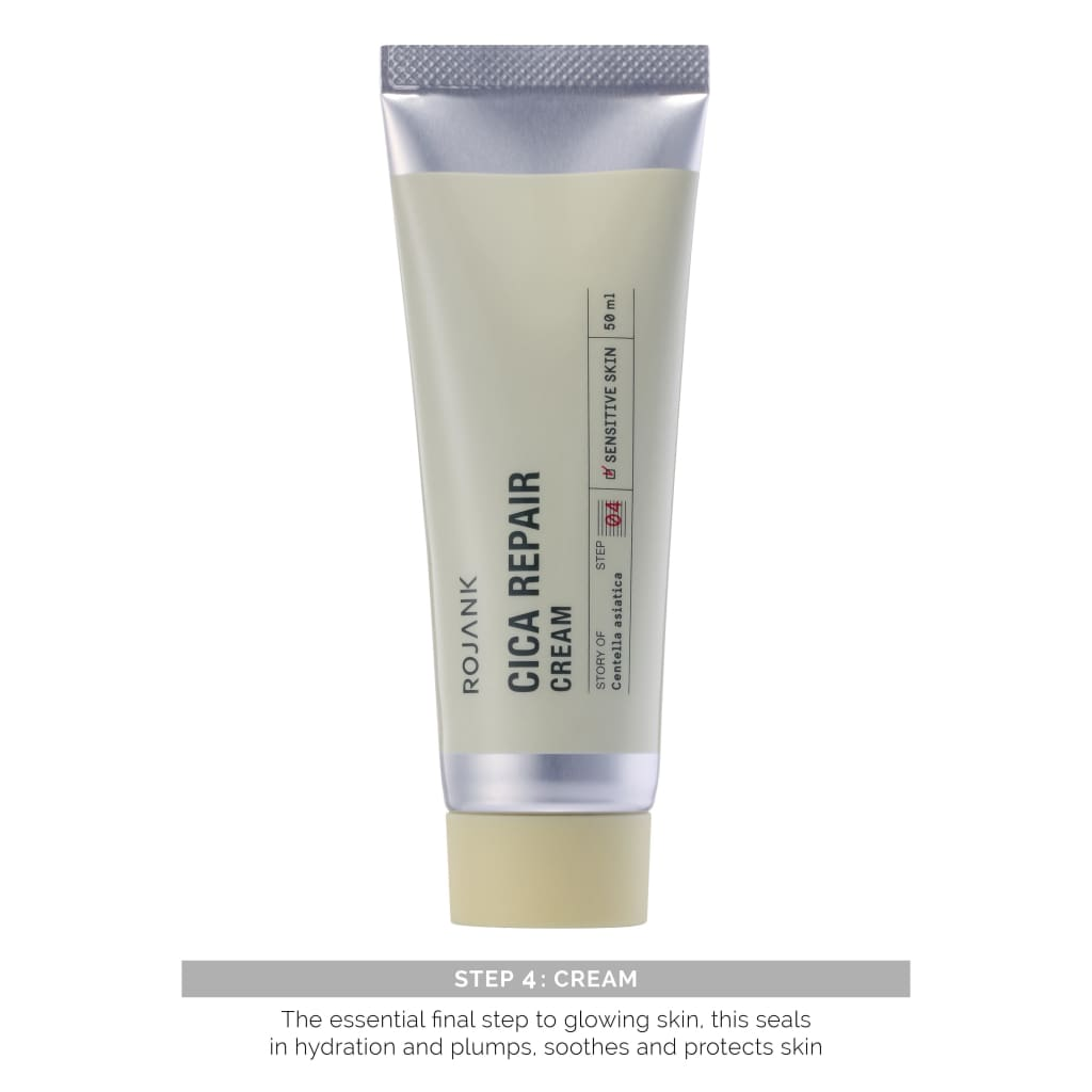 Cica Repair Gentle Sensitive Cream - Skincare