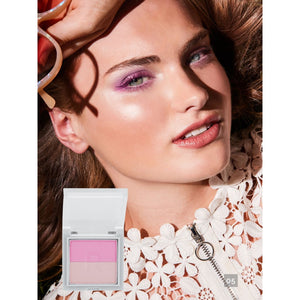 Colourful Eye Shadow Duo - Eye Make Up