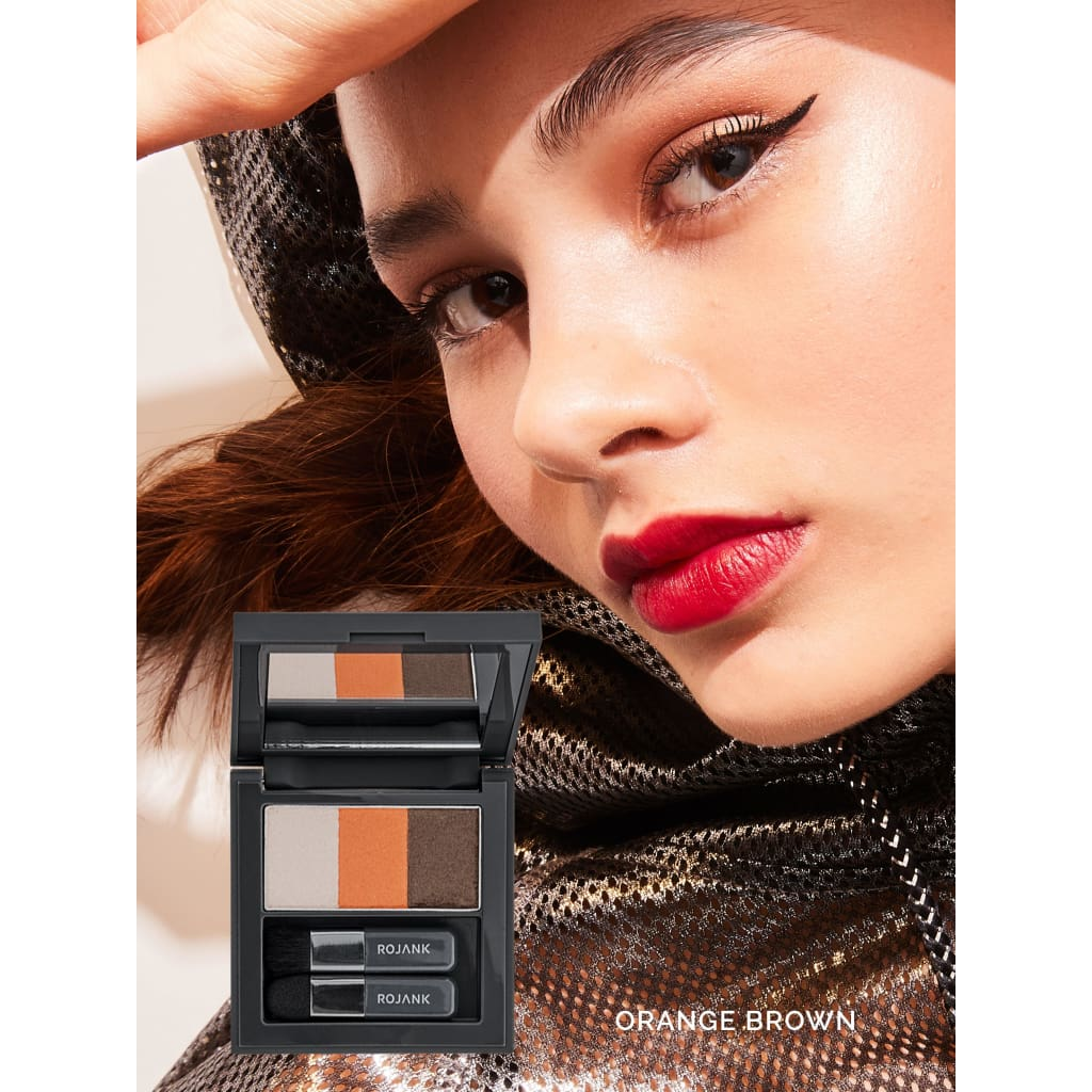 Colourful Eye Shadow Palette - Eye Make Up