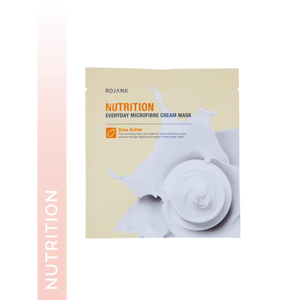 Concentrated Treatment Cream Daily Face Mask - Sheet Mask