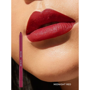 Creamy Gel Lip Liner - Lips
