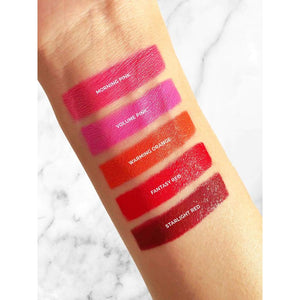 Two Tone Ombre Tint Lip Crayon Moisturising Balm Gift Set - 5 Pack