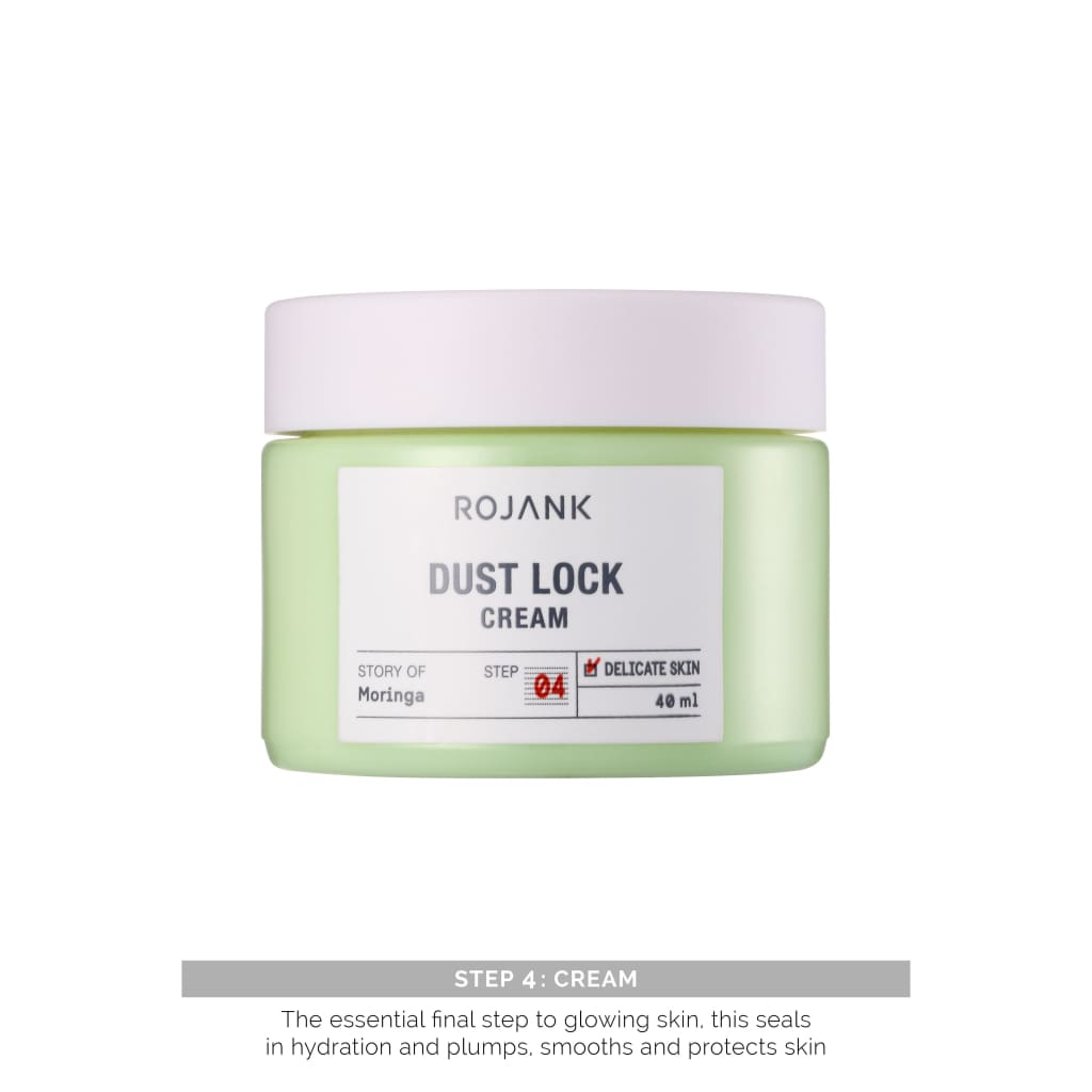 Dust Lock Purifying Combination Skin Cream - Skincare