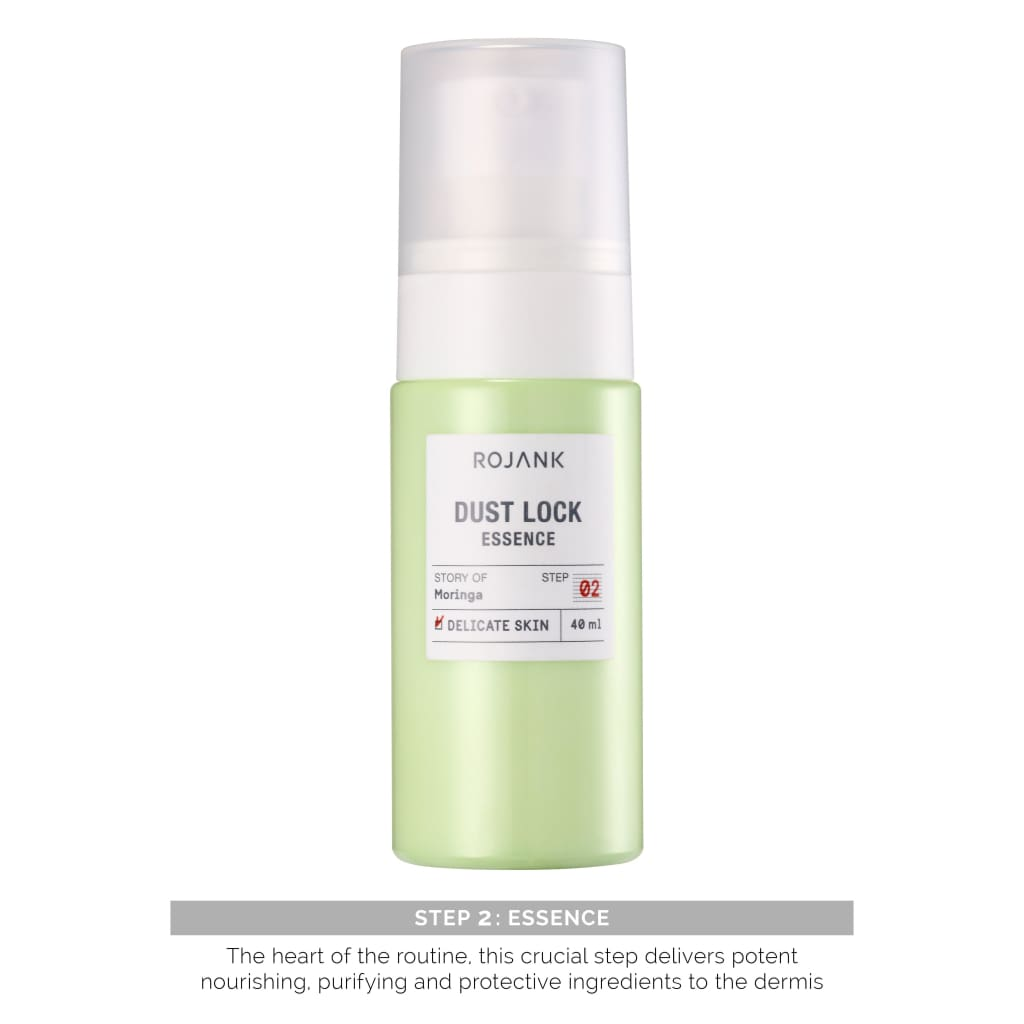 Dust Lock Purifying Combination Skin Essence - Skincare