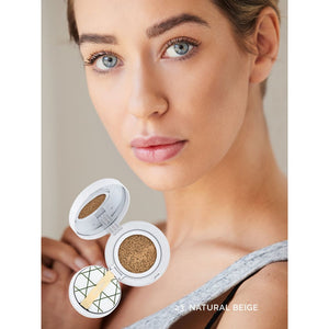 Everyday Longlasting Cushion BB Cream With Refill - Base Make Up